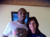 Angelo Taylor - 3 Time Olympic Gold Medalist