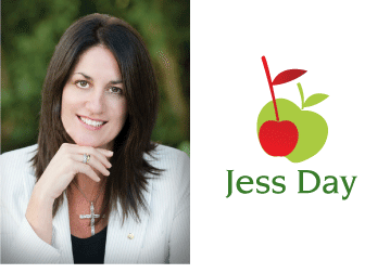 Jess Day Holistic Nutritional Therapist